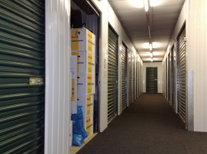 an image of a self storage facility